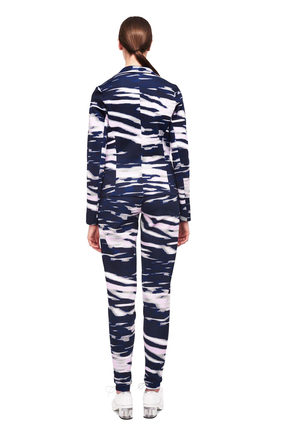 Jerseyblazer Aada_camouflage_RT