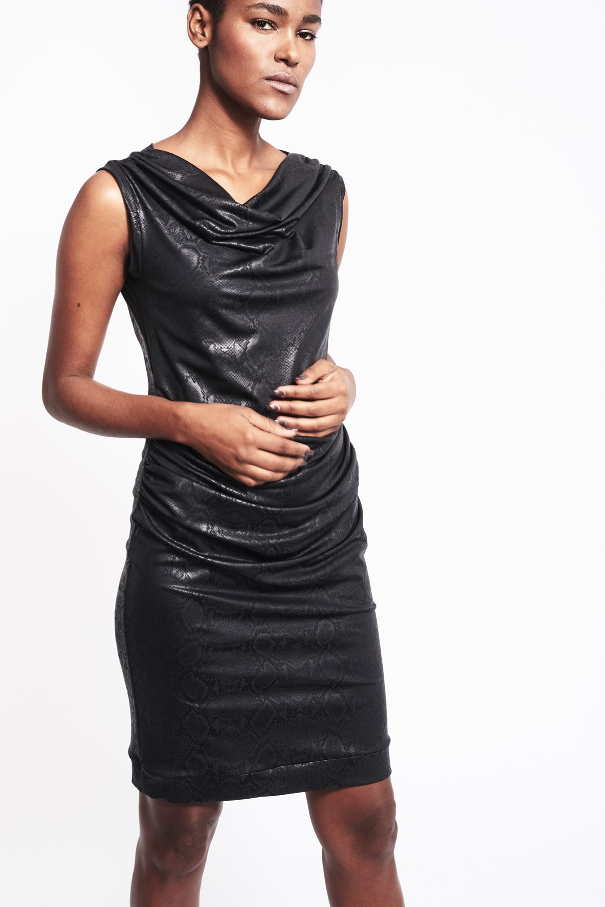 Kleid Fanny schlange (4)