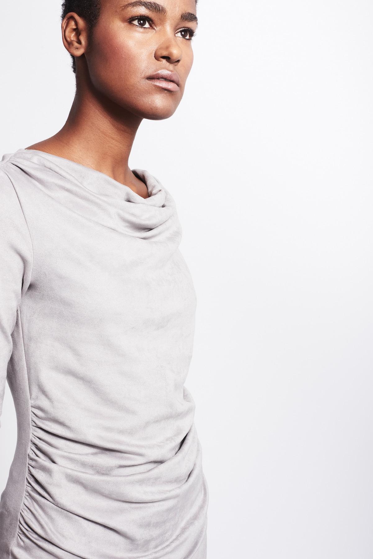 Kleid Fanny silber (3)
