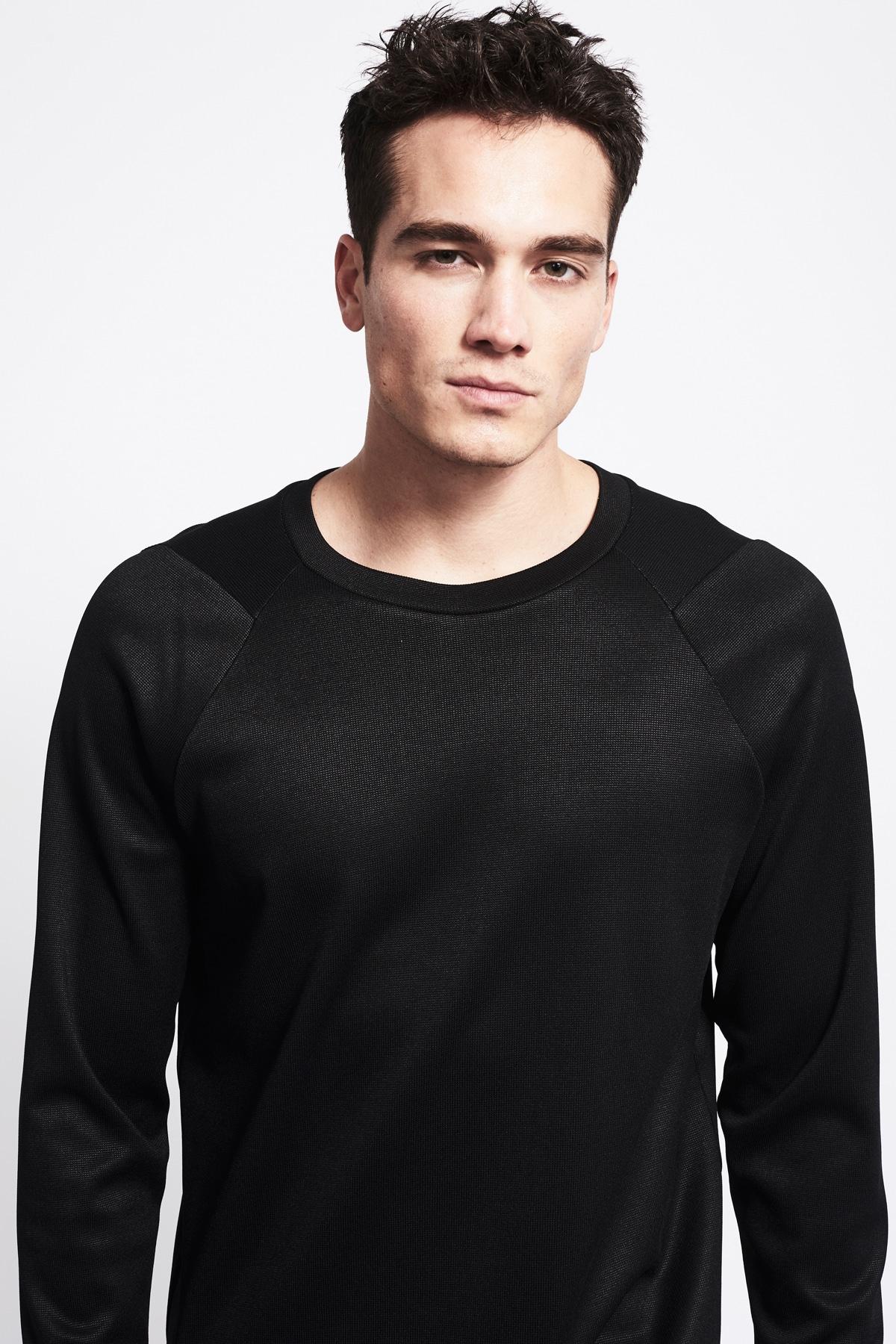 Männer Oversize Sweater (1)