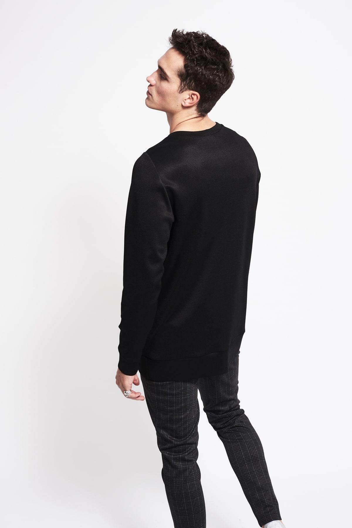 Männer Oversize Sweater (3)