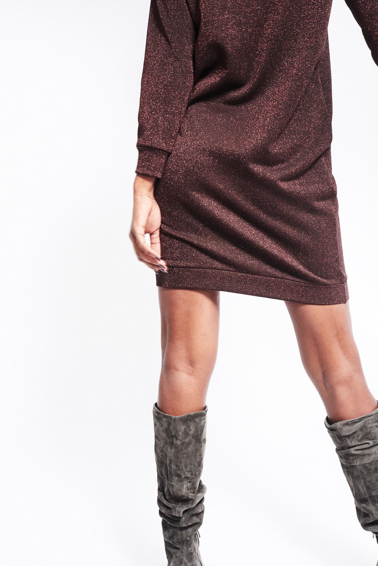 Kleid Sweater Louvre Glitzi (4)