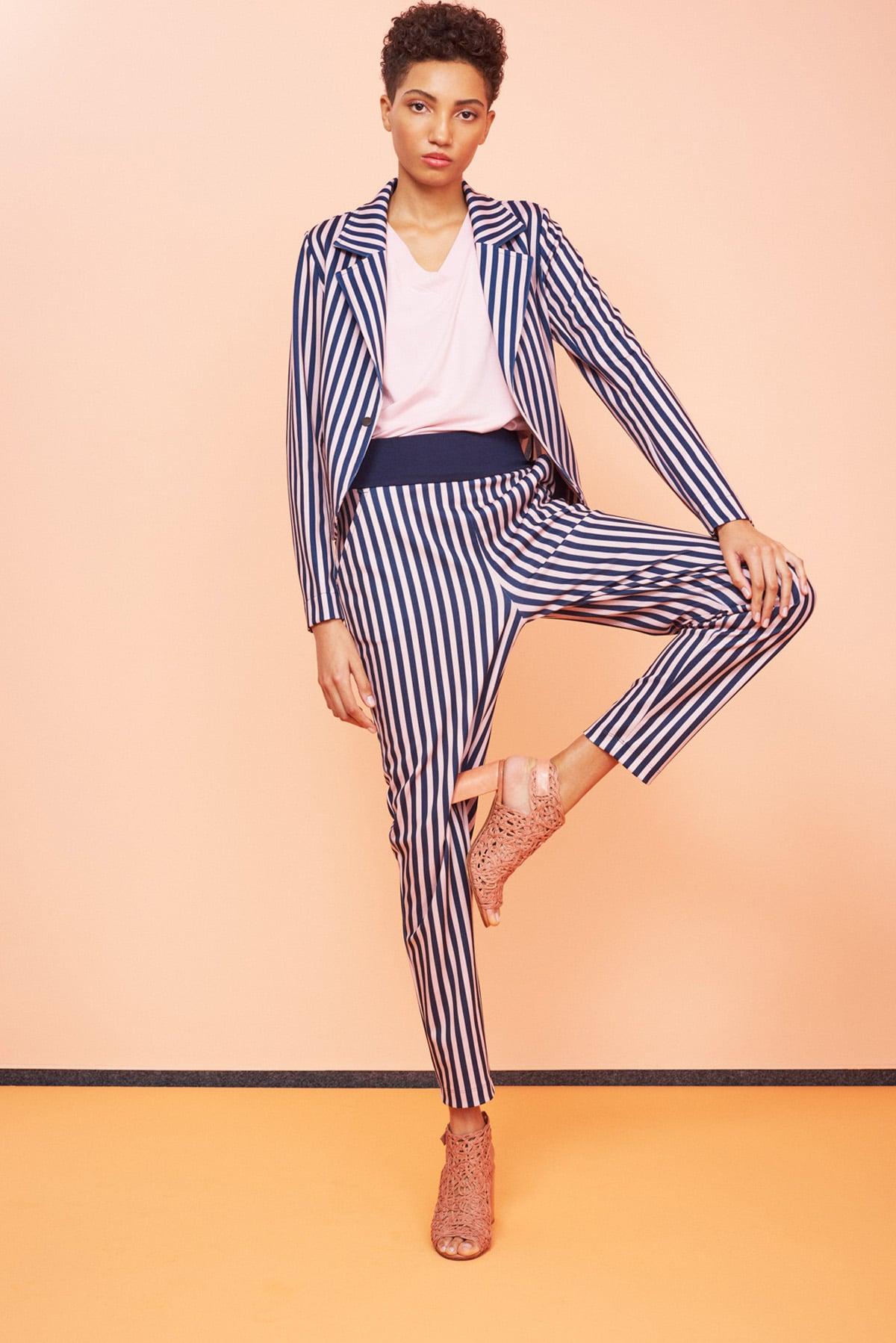 anzug stripes