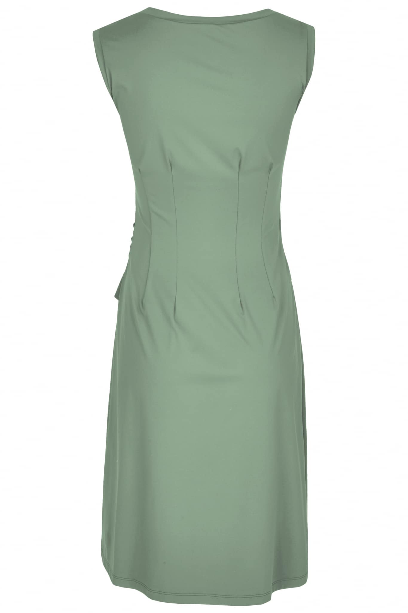 Kleid_Audrey 2 pastell grün