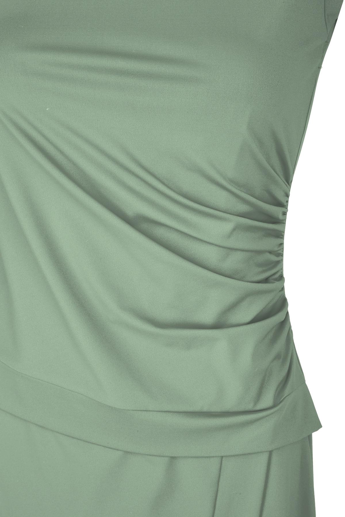 Kleid_Audrey 3 pastell grün