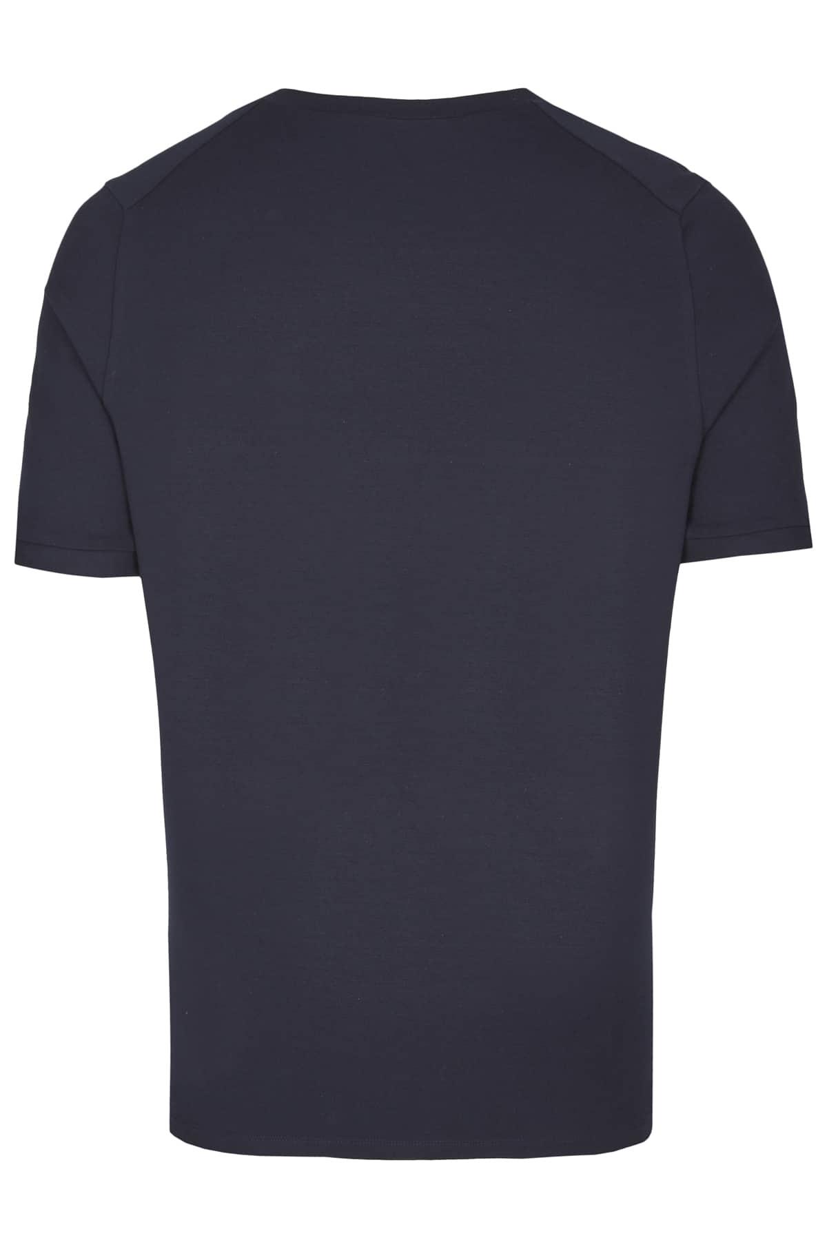 T-shirt_dunkelblau_2