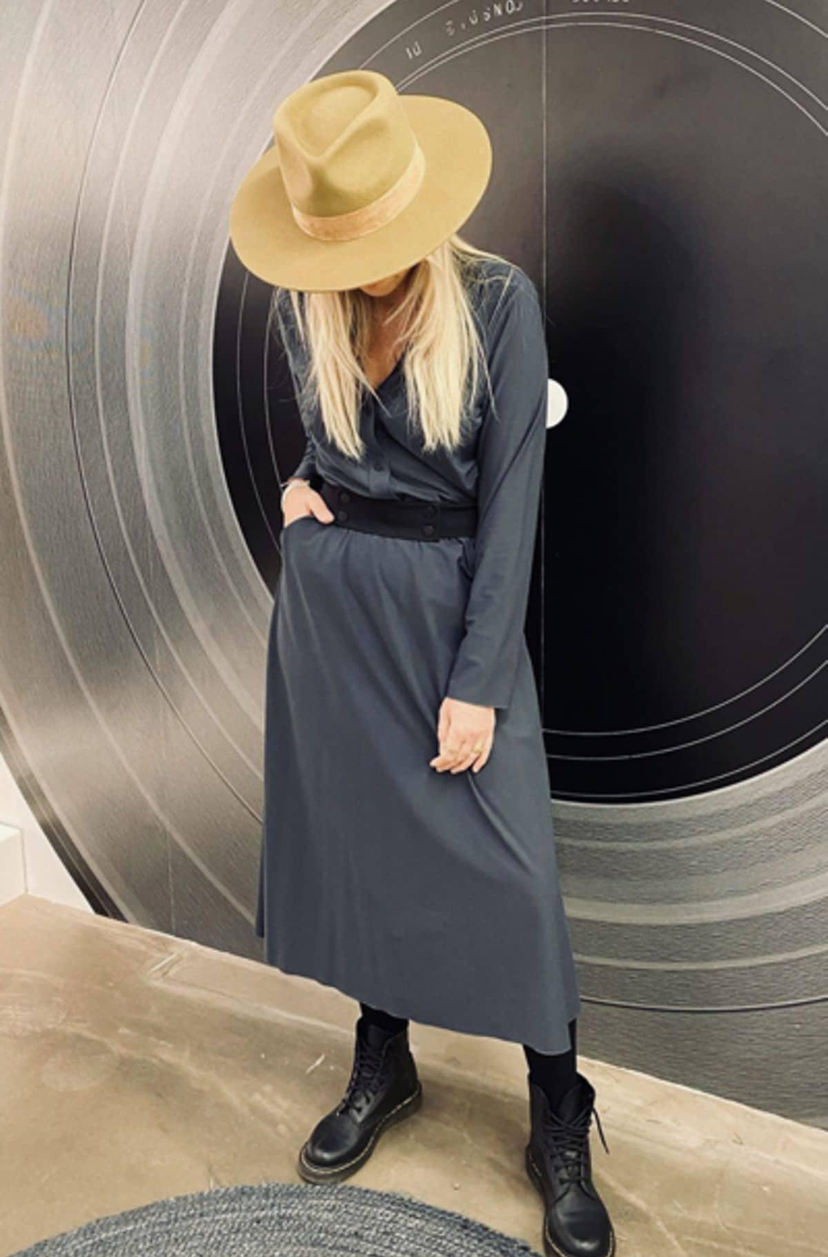 Kleid Maria mit Sue 2