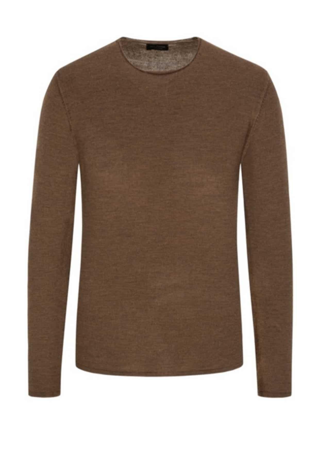 phil petter cognac pullover