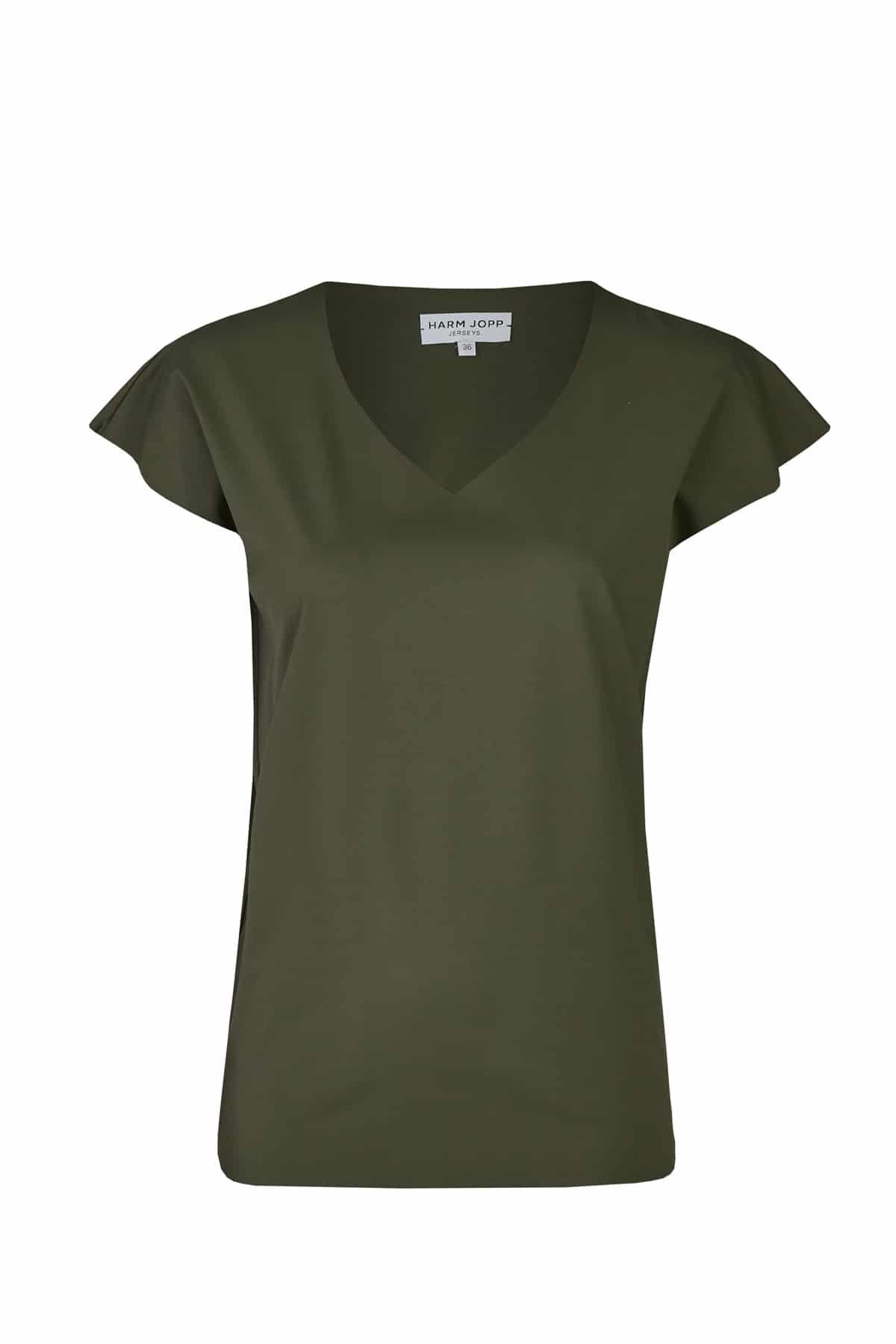 Shirt Nini wonder kakhi VT