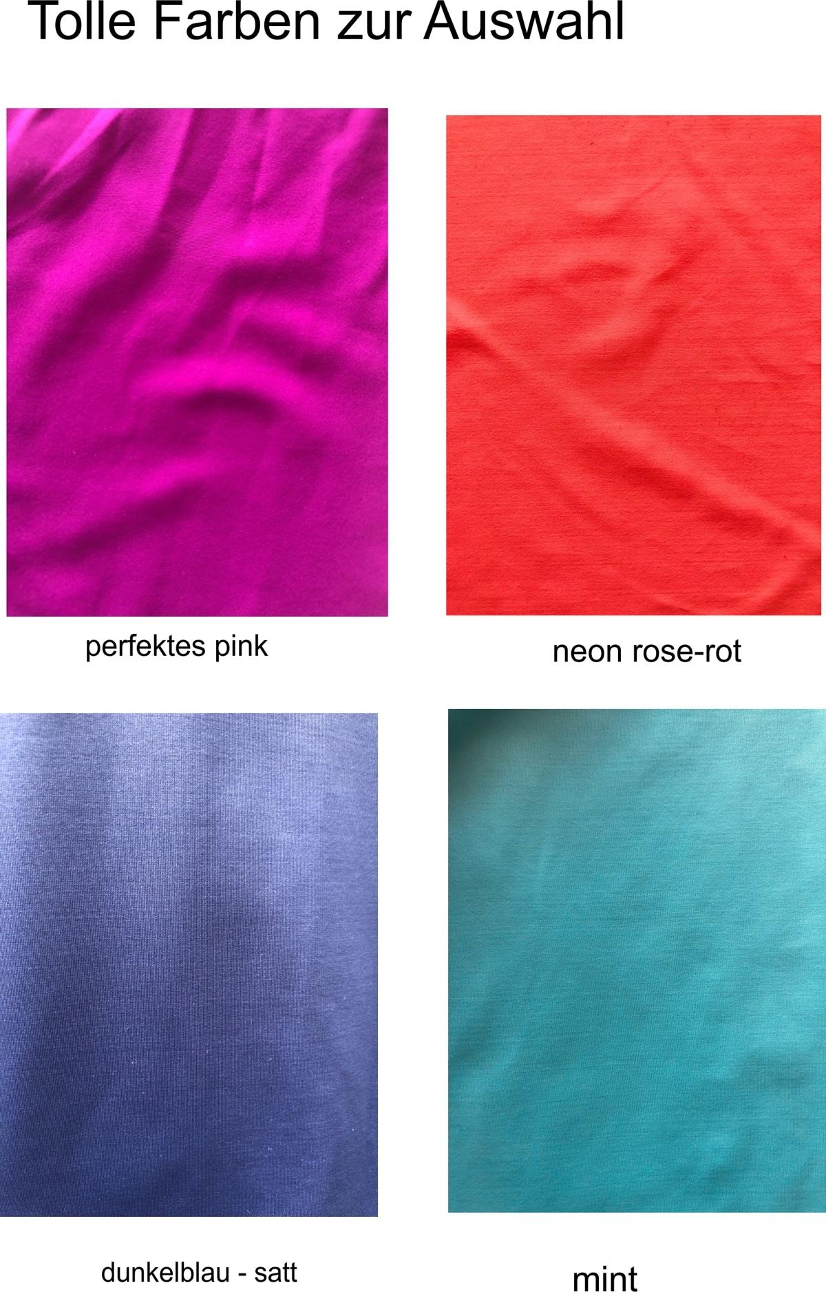 farben t shirt