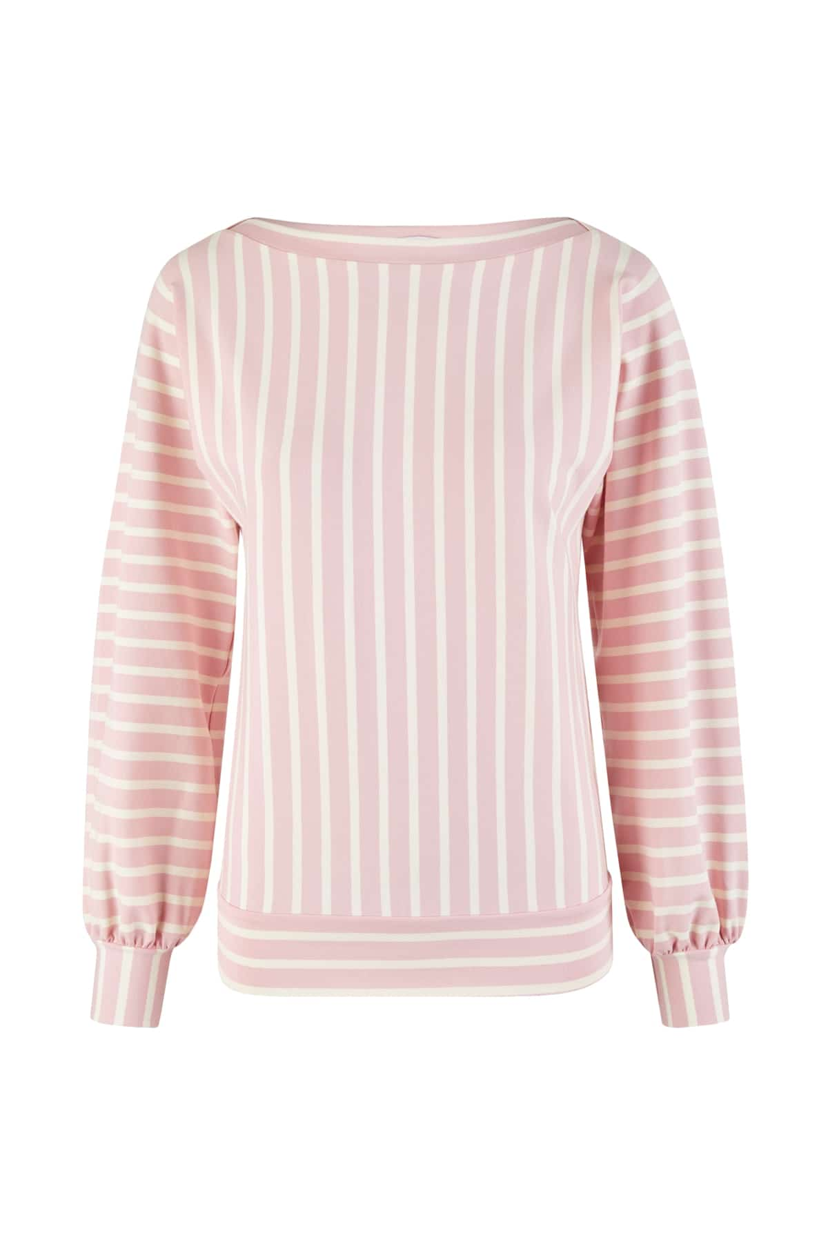 streifen shirt rosa